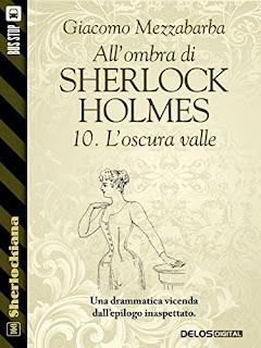 All'Ombra Di Sherlock Holmes Di Giacomo Mezzabarba PDF