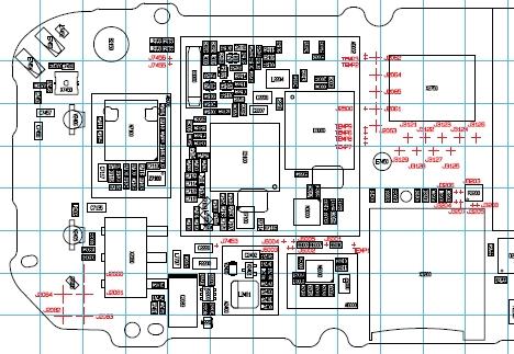 circuit diagram of nokia c2 03 circuit diagram of nokia x2 02 #3