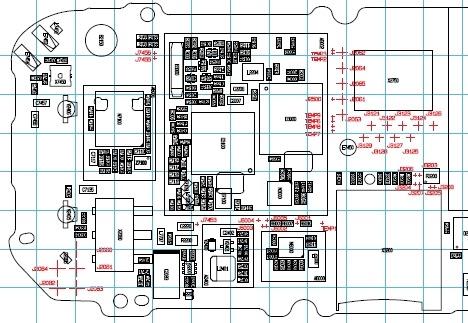 Led Symbol Wiring Diagram Nokia C2 00 Schematic Diagram Service Manual And Repair