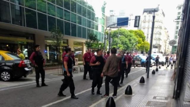 A 43 años del golpe, en la Argentina macrista reina la persecución política
