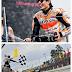 Marc Marquez vence na MotoGP e Daniel Serra na corrida do milhão da Stock Car