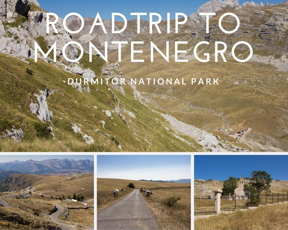 Unser Roadtrip nach Montenegro
