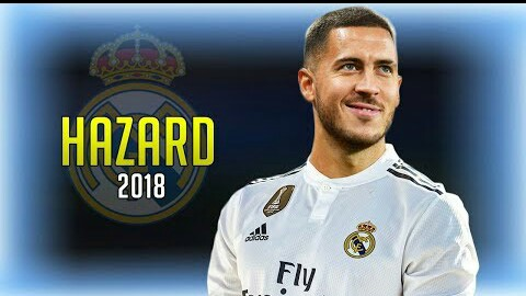 Eden Hazard : Chelsea Offers Only Hope, Real Madrid Wins