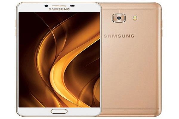 Dịch vụ thay màn hình Samsung Galaxy C9 chính hãng