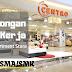 6 Lowongan Kerja Tersedia di PT Tozy Sentosa ( Centro Departmen Store)