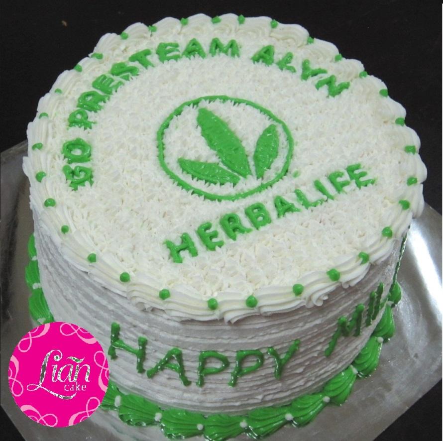 Sponge Cake Herbalife