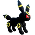 PATRON UMBREON POKEMON AMIGURUMI 24072
