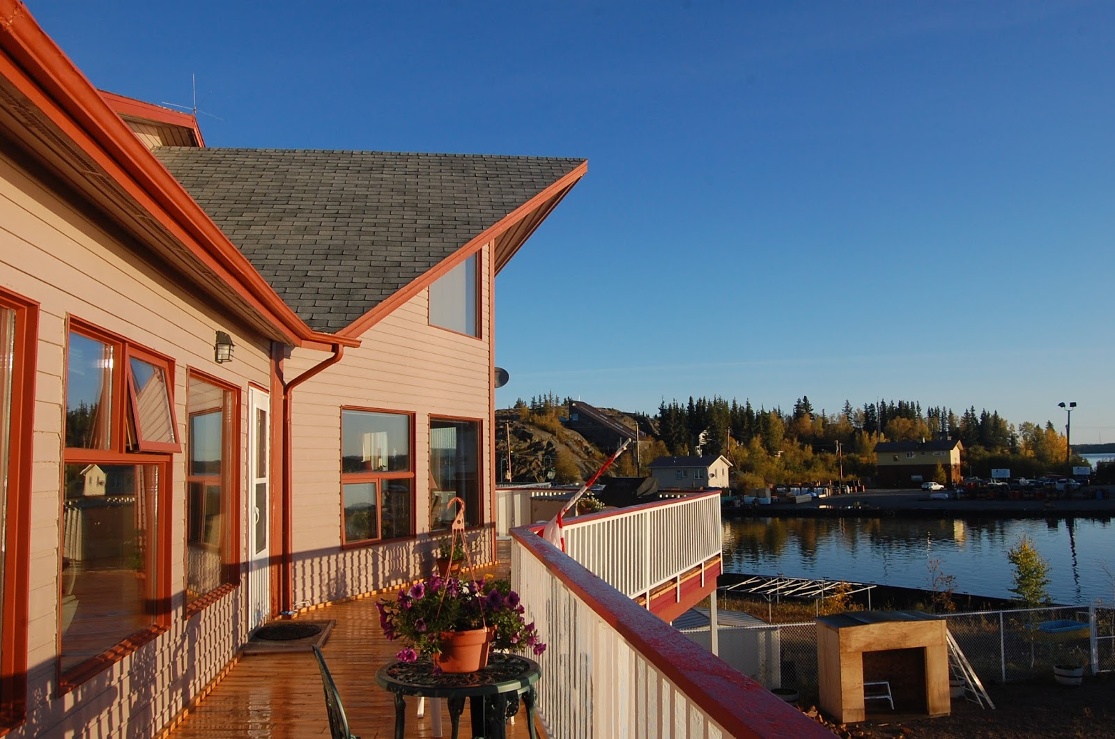 Inuvik Bed And Breakfast