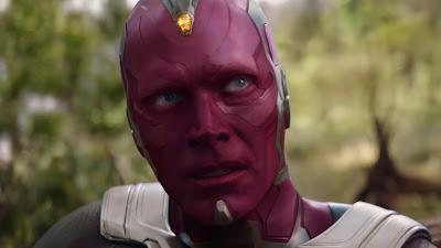 Avengers Infinity War HD Desktop Pictures