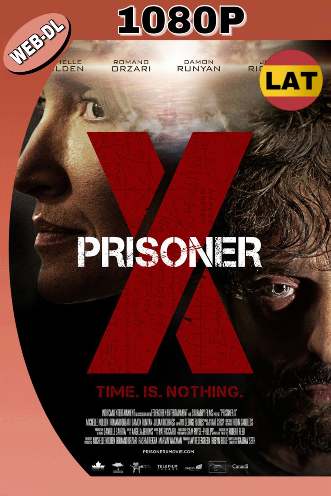 PRISONER X 2016 LAT-ING HD WEBDL 1080P 3GB.mkv