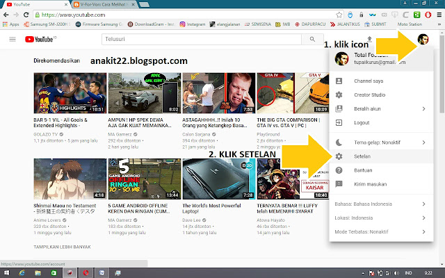 cara membuat channel youtube di android , cara membuat channel youtube terkenal , cara membuat channel youtube di laptop , cara membuat channel youtube menghasilkan uang , cara membuat youtube sendiri , cara membuat channel di youtube menggunakan android , cara membuat channel youtube sendiri , cara membuat channel youtube di iphone