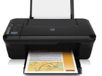 HP Deskjet 1051 Driver Windows 10 PC