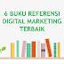 6 Buku Terbaik Yang Harus Dibaca Setiap Digital Marketer