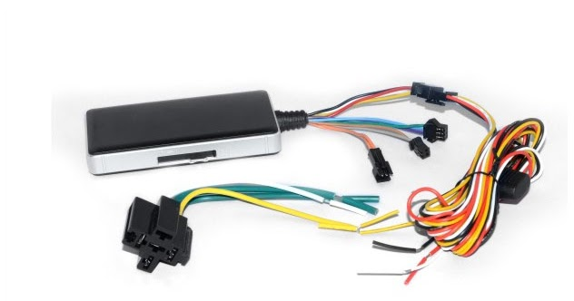 how to make a tracking device pdf