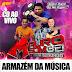 Cd (Ao Vivo) Mauro Som no Armazém da Música 27/02/2017