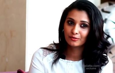 I didn't expect THAT in Kadai Kutty Singam | Priya Bhavani Shankar