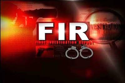 रंजिशन फसल में लगाई थी आग, दो आरोपियों पर दर्ज हुआ मामला | Karera News