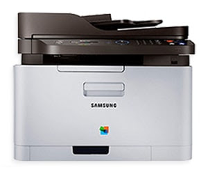 wireless options likewise fifty-fifty alongside the NFC Pro provides user authentication via a mobile dev Samsung Printer SL-C460 Driver Downloads