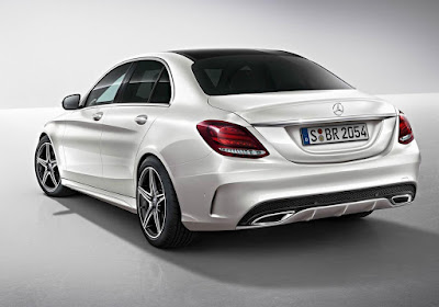 Mercedes-Benz E-Class rear view hd wallpapers