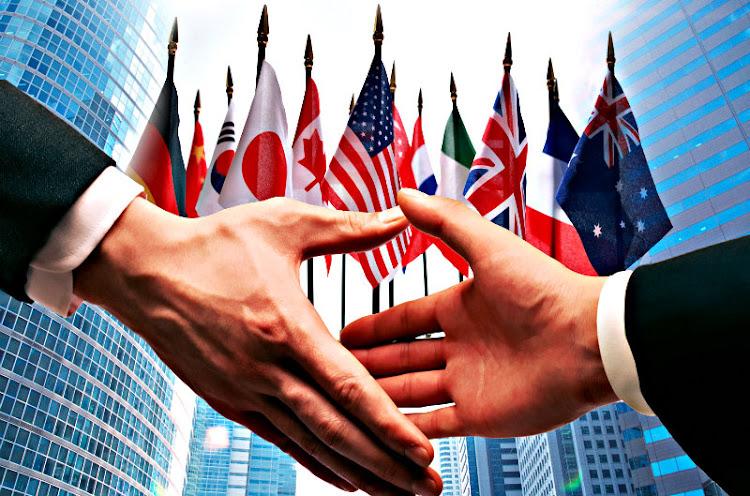 Derecho Internacional Americano