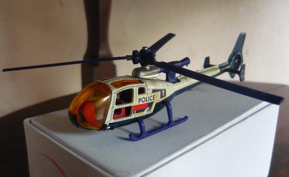 antikpraveda.blogspot.com: MAJORETTE Helicopter GAZELLE