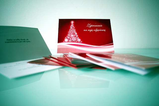 Kup bon podarunkowy jako prezent świąteczny