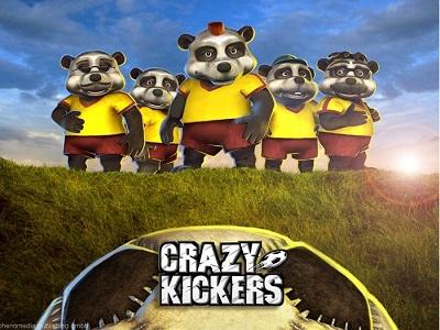 crazy kickers xxl download