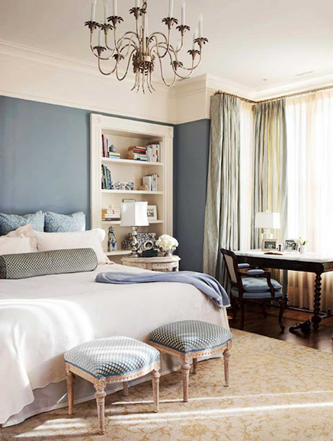 Das-Schlafzimmer-bietet-viele-Möglichkeiten-für-Akzent-Lampen