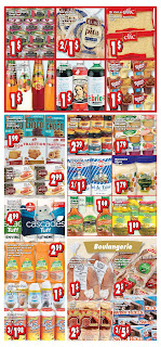 Bonanza Flyer June 26 – July 2, 2017