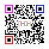 Código QR para inscribirse en la Jornada Mundial de OAOA