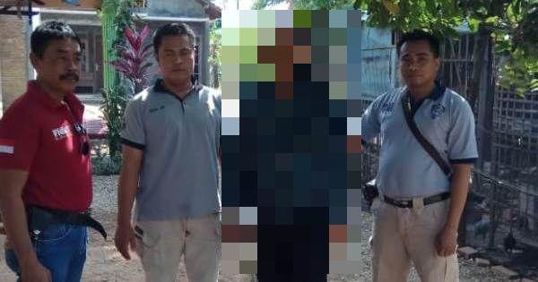 Seorang Pelaku Penganiayaan di Tayu Pati, Diamankan Polisi