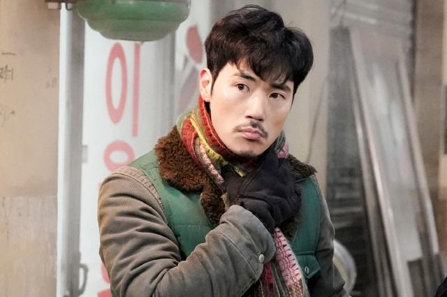 First Impressions My Husband, Mr. Oh Kim Kang Woo