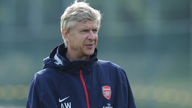 Arsene Wenger ready to keep spending big at Arsenal