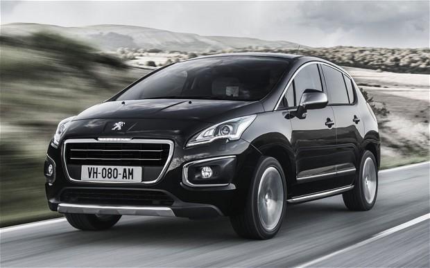 Canzone Pubblicità Peugeot 3008 | Spot 2014