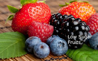 Low Sugar Fruits - Why Look For Healthy Fruits to Eat