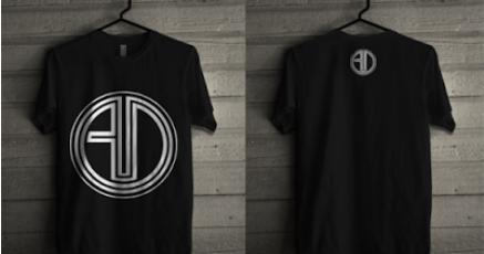 Fathonan: Download Lengkap Kumpulan Desain Kaos Mock-Up T