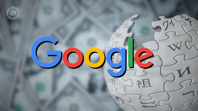 google-wikipedia