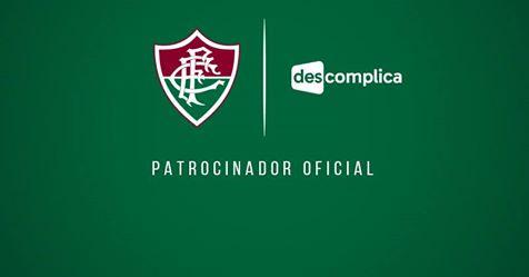 Loucos por Fluminense  Fluminense anuncia novo patrocinador 3f9f318589b70