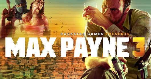 Max Payne 3 PC Full Version