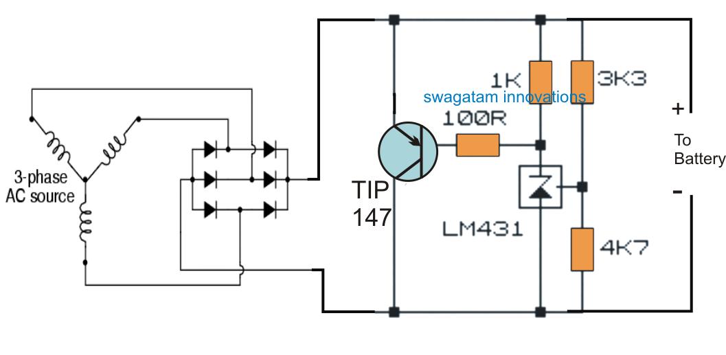 how to build power mosfet bridge rectifier