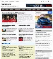 CB News Paper