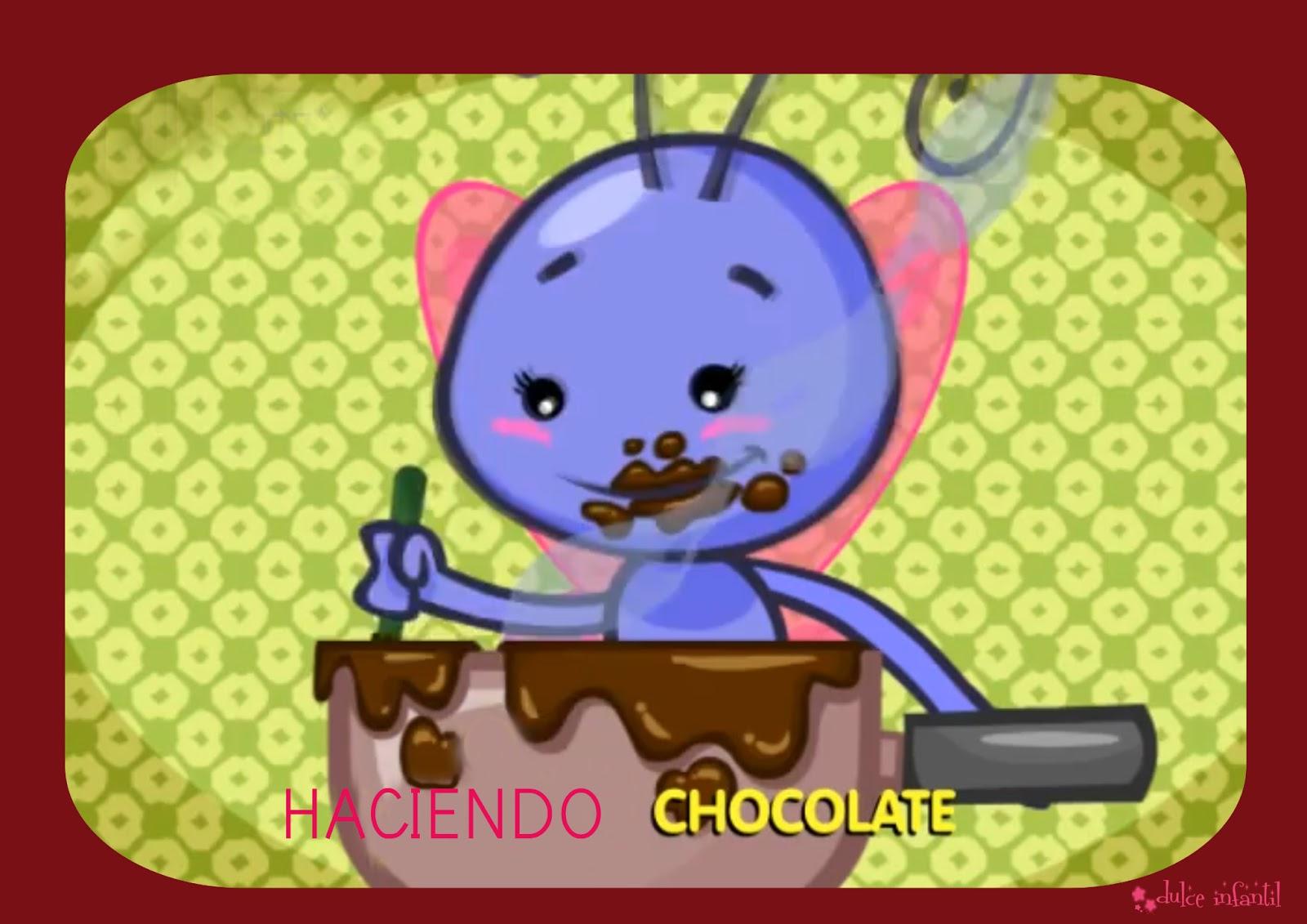 Dulce Infantil MATERIALES PARA EL AULA Canciones