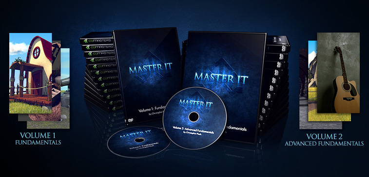 Image of the Master It tutorial series