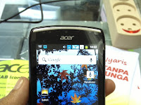 Firmware Acer Liquid Z110 Stock ROM Tested