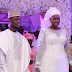 Photos from the wedding fatiha of Governor Tambuwal's daughter in Sokoto