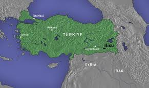 AUGUST 7, 2012 - SECOND POSTING - TURKEY COMMITS ACTS OF WAR AGAINST SYRIA; 1