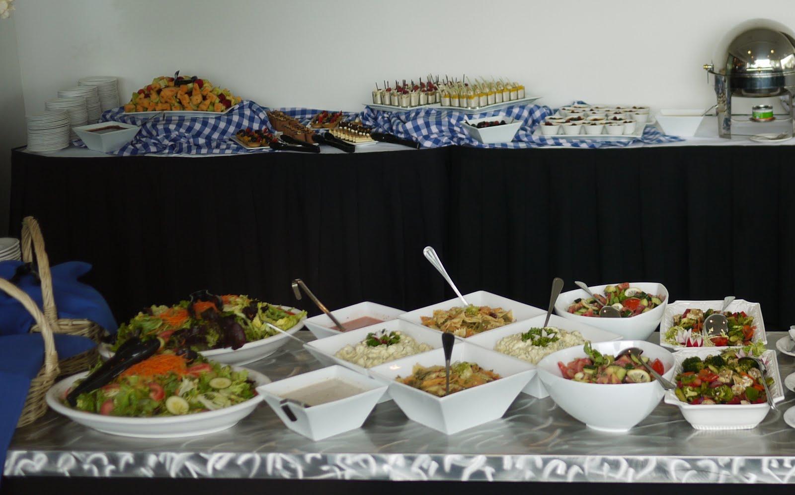 shaw centre food