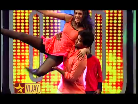 Jodi | ஜோடி – 15th November 2014 | Promo Vijay Tv