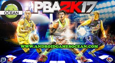 PBA 2K17 APK + OBB (Direct Links) Download Full For Free androidgamesocean android games ocean free download
