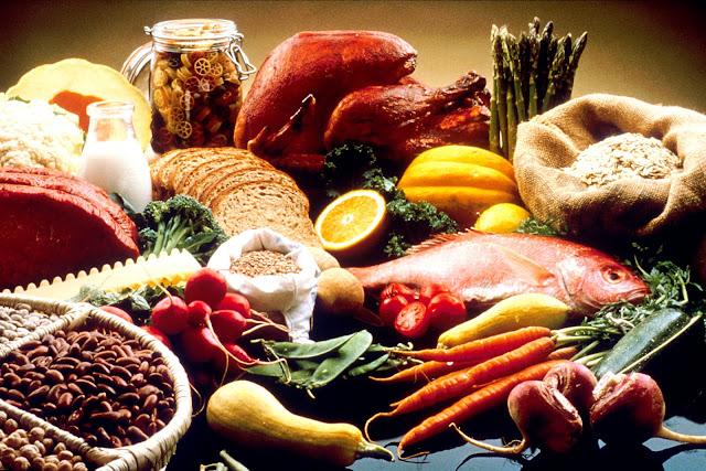 Protien Food